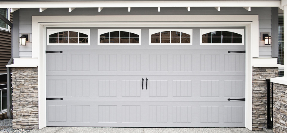 Good Maintenance of the Garage Door
