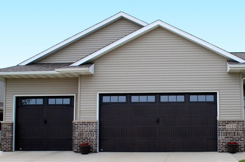 Most Common Failures in Garage Doors