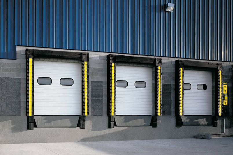 The Benefits of Automating a Sectional Door