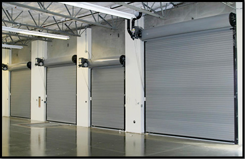 Types of Automatic Doors